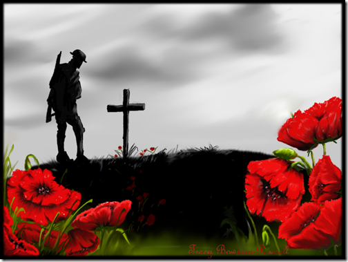 In flanders fields world war i poem written 100 years ago today in flanders fields the poppies blow between the crosses row on row that mark our place and in the sky the larks still bravely singing fly mightylinksfo