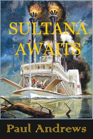 Sultana Awaits cover