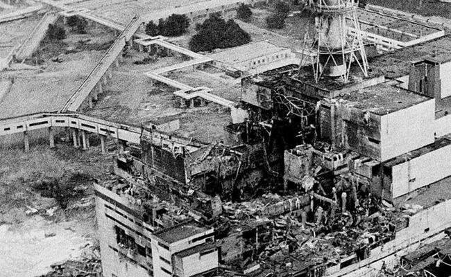 Image result for chernobyl disaster