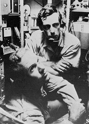 piccard and walsh